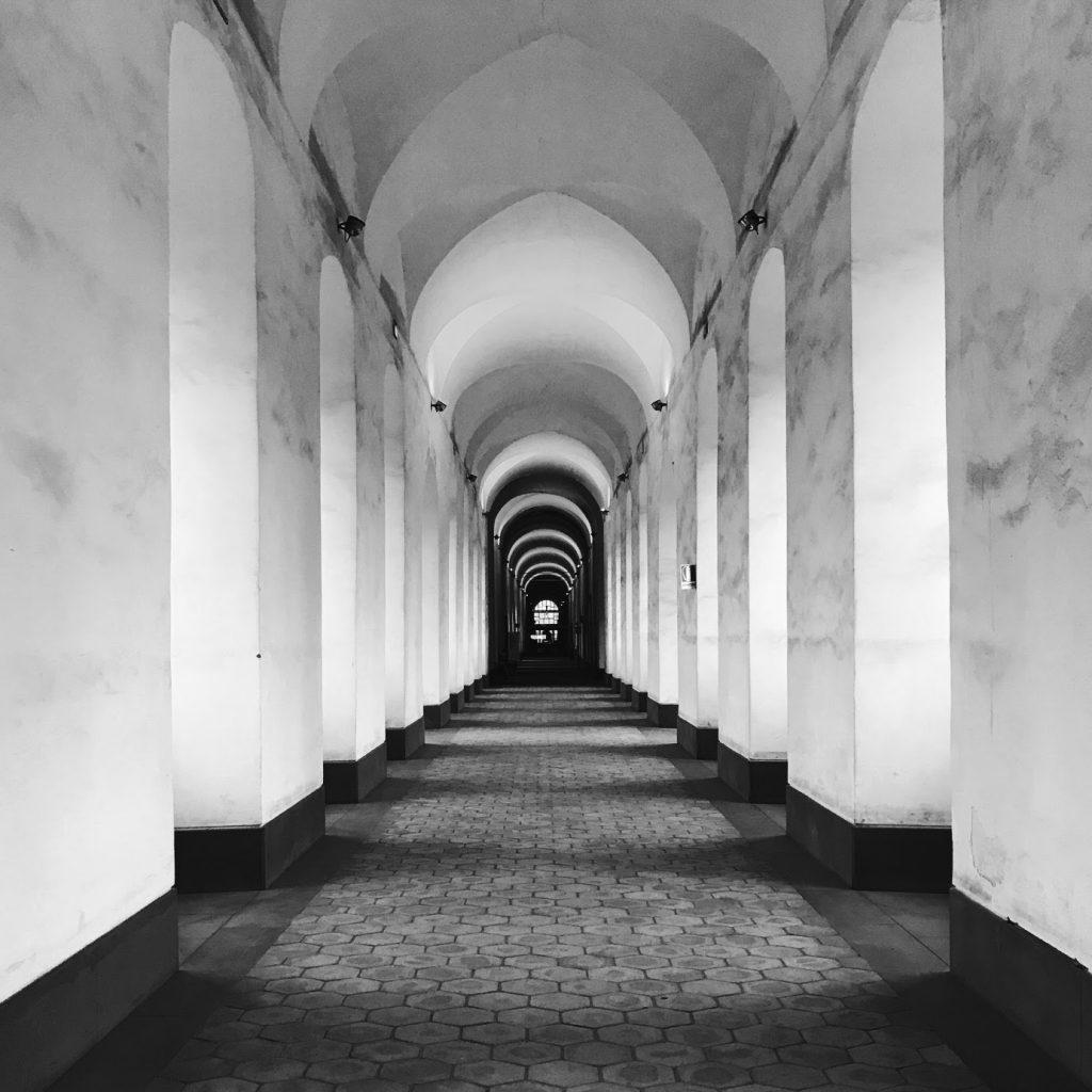 Monastero dei Benedettini di San Nicola
