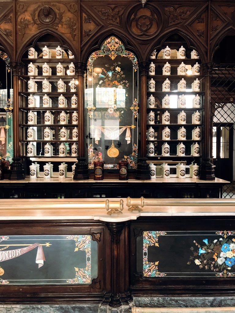 Museo de la Farmacia Habanera