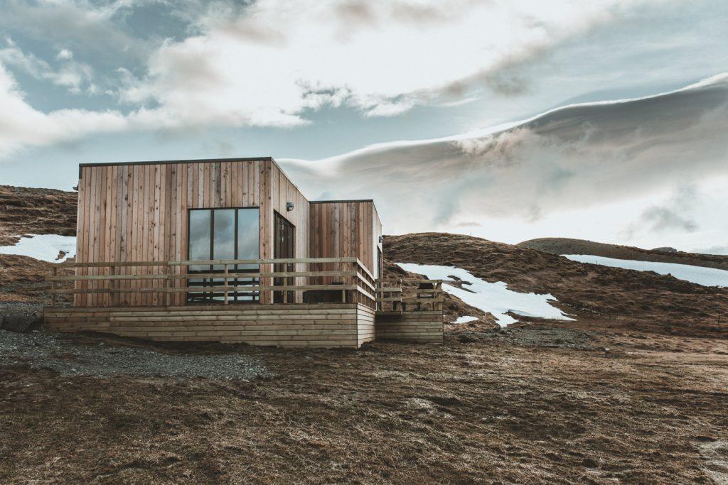 Viaggio in Islanda (Dís Cottages)