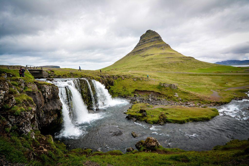 Viaggio in Islanda (Kirkjufellsfoss)