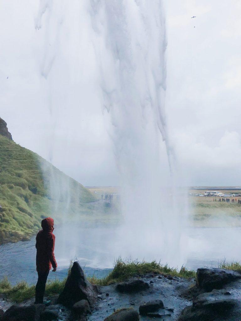 Seljalandsfoss (Islanda)