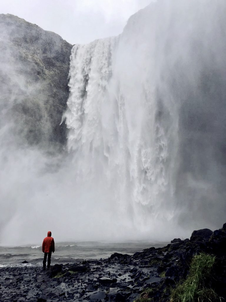 Skógafoss (Islanda)