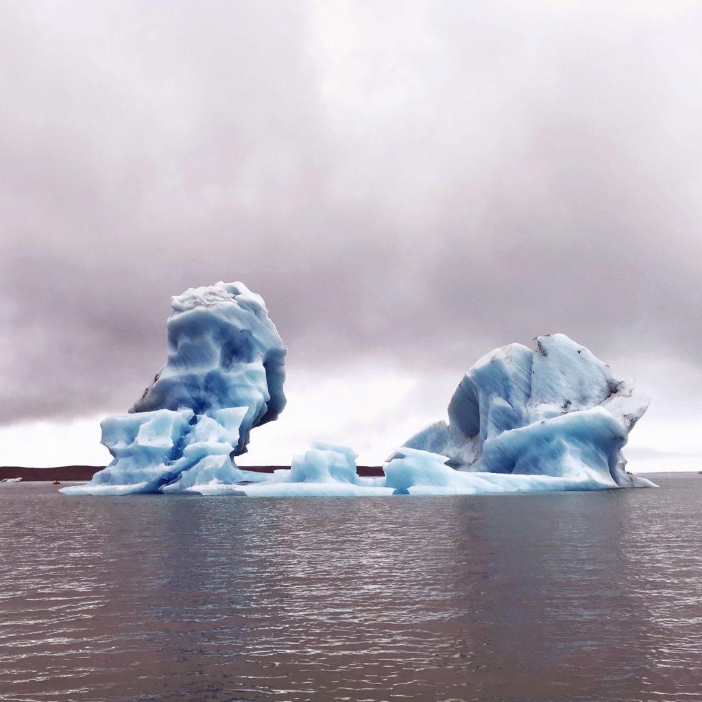 Jökulsárlón (Islanda)
